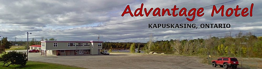 Advantage Motel Kapuskasing